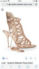 Sophia Webster Lacey Rose Sandal size 40.5