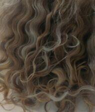 "PREMIUM MOHAIR - Golden Blonde 5"",  Doll 1/2 Oz"