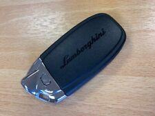 Genuine Lamborghini Huracán Chiave telecomando, OEM perfette condizioni