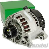 ATL Lichtmaschine Generator 90A Ford Focus Stufenheck 1.8 DI TDDi L44650 Kombi