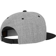 Hip-Hop-Hüte und-Mützen im Baseball Cap-Stil ohne Muster