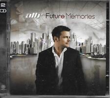 ATB - Future Memories (2 X CD) 26TR Trance Euro House 2009 (KONTOR) Germany