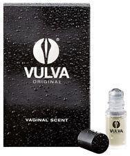 VULVA Original - real vaginal scent – echter Vaginalgeruch – real  olor vaginal