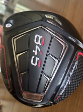 Tommy Armour 845 10.5 driver Ta20845Dvrmlh Left Handed with Cover