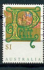 Australie - 1993 - Mi. 1380 (Kerst) - Gebruikt - L1461