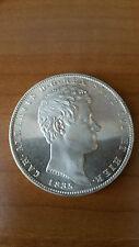 moneta 5 lire 1835-regno di sardegna