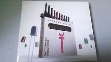 "PASTORA RMX ED ""CATCOMPLEX SIDECHAINS"" CD 10 TRACKS DIGIPACK COMO NUEVO"
