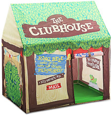 Kid Play Tent Children Playhouse Indoor Outdoor Toy Play House for Boy Girl 2 3