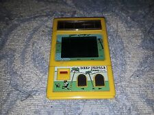 CASIO-CG-42-DEEP-JUNGLE-GAME -WATCH-HANDHELD-CONSOLE-LCD-SCREEN-SOLAR-ENERGY
