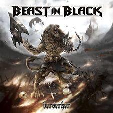 Beast In Black - Berserker [CD]