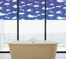 "Clouds Static Cling Window Film, 36"" Wide x 15 ft"