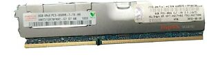 Ram per server 8GB 1Rx4 PC3L 12800R - In singola Barretta ( 1 x 8GB )