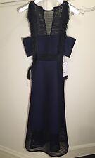 SELF PORTRAIT AUTHENTIC BEAUTIFUL AMAZING DRESS Sz UK 6 XS New With Tags RRP£330