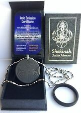 Shekinah Scalar Energy Pendant ANGEL©  9038 Ions - 1 pc