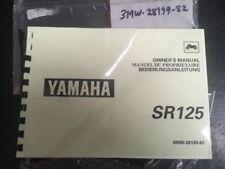 Yamaha FS1 Paper Motorcycle Repair Manuals & Literature