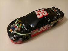 ACTION 2002 BOBBY HAMILTON # 55 CHEVY MONTE CARLO NASCAR 1:24 SCHNEIDER ELECTRIC