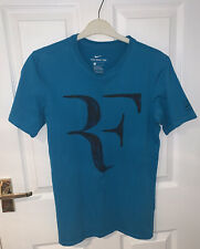 Roger Federer Nike Tennis Shirt GREAT CONDITION