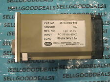 Fenwal 55-003160-410 Temperature Controller 110-6589 55003160410 New