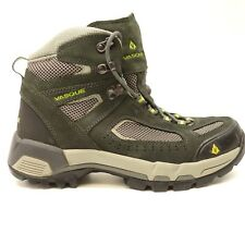 Vasque Womens Breeze 2.0 GTX Breathable Athletic Hiking Outdoor Mid Boots 10.5