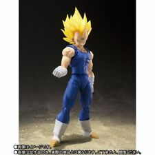 Bandai S.H. Figuart Dragon Ball Z Majin Mélange Vegeta Japan version