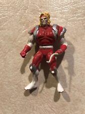 """X-MEN Omega Red Steel Mutants ToyBiz Die Cast Metal 3"""" Figure WF5@"""