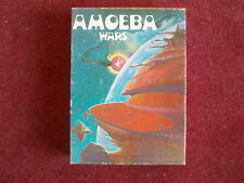 AMOEBA WARS - RARE VINTAGE AVALON HILL GAME OF GALACTIC CONQUEST - COMPLETE