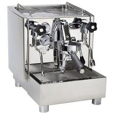 NEW 2017 IZZO ALEX DUETTO  MARK IV PID DOUBLE BOILER ESPRESSO MACHINE