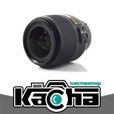 NEW Nikon AF-S FX Nikkor 35mm f/1.8G Lens ED F1.8 G
