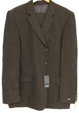 No Pattern Three Button None 32L Suits & Tailoring for Men