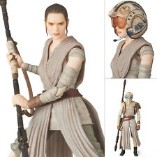 Medicom TOY MAFEX No.036 Star Wars: The Force Awakens : Rey Genuine IN STOCK