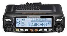 YAESU FTM-100 DE RICETRASMETTITORE VEICOLARE DUAL BAND DIGITAL C4FM+GPS 100073
