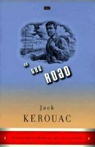On the Road - Paperback By Jack Kerouac - VERY GOOD