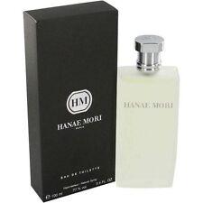 HANAE MORI for MEN Cologne 3.4 edt 3.3 HM Tester