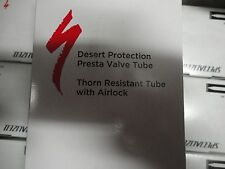 New 1 x Specialized 26 x 1.75/1.95 Thorn Proof Resistant MTB Tube with Airlock