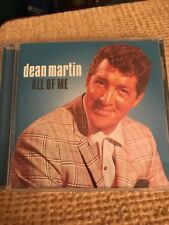All Of Me by Dean Martin (CD) '20 Great Songs'!!