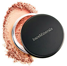 bareMinerals LUSH RADIANCE Peach Shimmer All Over Face Color Colour Powder 0.57g