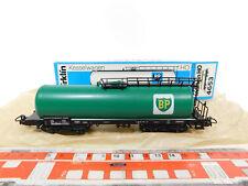 CK465-0, 5 # Märklin H0/AC 4653 Tank Wagon Bp 005 1 354-7 DB, Very Good +Box