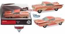 Disney Store Cars 3 Die Cast Collector Display Case Box Chaser Ramone 1:43 NEW