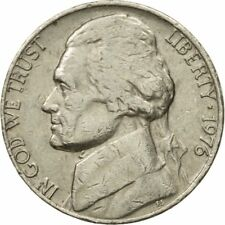 [#546693] Coin, United States, Jefferson Nickel, 5 Cents, 1976, U.S. Mint