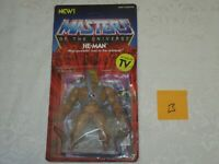 Super7 Masters of the Universe Classics Vintage Style 2018 He-Man B