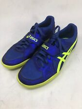 ASICS Hyper Throw Mens Track and Field Discus ShotPut Sneakers G507Y Sz 9.5