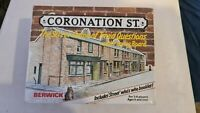 CORONATION STREET BOARD GAME VINTAGE 1988 COMPLETE COLLECTABLE