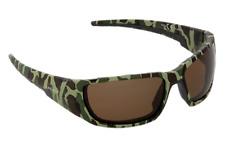 Profi Polarisationsbrille Excape SP-116-CAP/2F Polbrille Brille UV 500