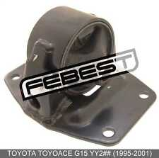 Rear Engine Mount For Toyota Toyoace G15 Yy2## (1995-2001)