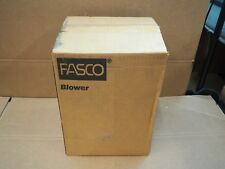 Fasco Centrifugal Blower CFM 170 230v 125v 1/40 HP / U73B1 1600rpm