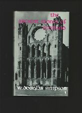 The Ancient Stones of Scotland by W. Douglas Simpson ( Hardback 1973 )