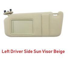 Toyota Sun Visors for Toyota Camry for sale | eBay