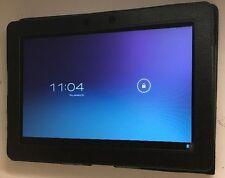 Coby Kyros MID1048 Black 10 Inch 8GB