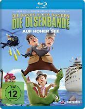 Die Olsenbande - Auf hoher See Blu-ray Disc NEU + OVP!
