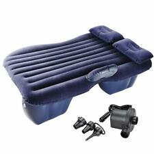 Best Truck Suv Bed Car Air Mattress Pad Ford Chevy Toyota Tacoma 4 Seat camping
